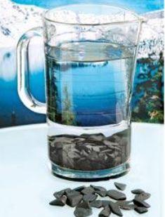 шунгитовая воды